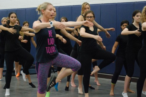 Beginning dance students to take a trip to see Ballet Hispanicos