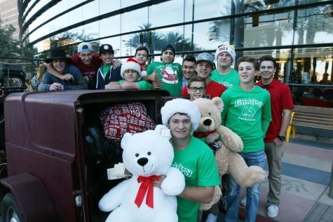 Emery Miller Bear Drive expands
