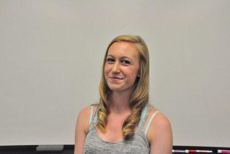 Student Reporter Breanna Latt