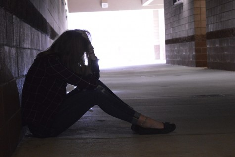 According to the National Alliance on Mental Illness, approximately 20 percent of young adults from age 13-18 experience severe mental disorders in a given year.