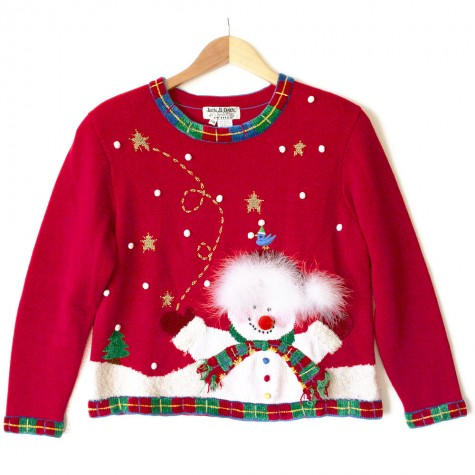 Classic Ugly Sweater