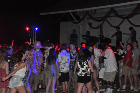 More than 700 students make Morp a success
