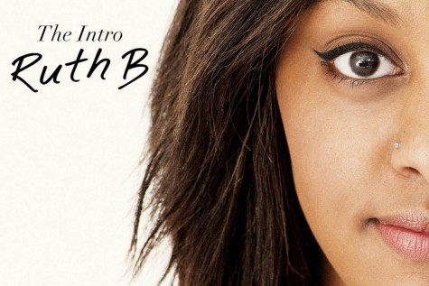Ruth B transitions from social media fame on Vine to first  EP 'The Intro'