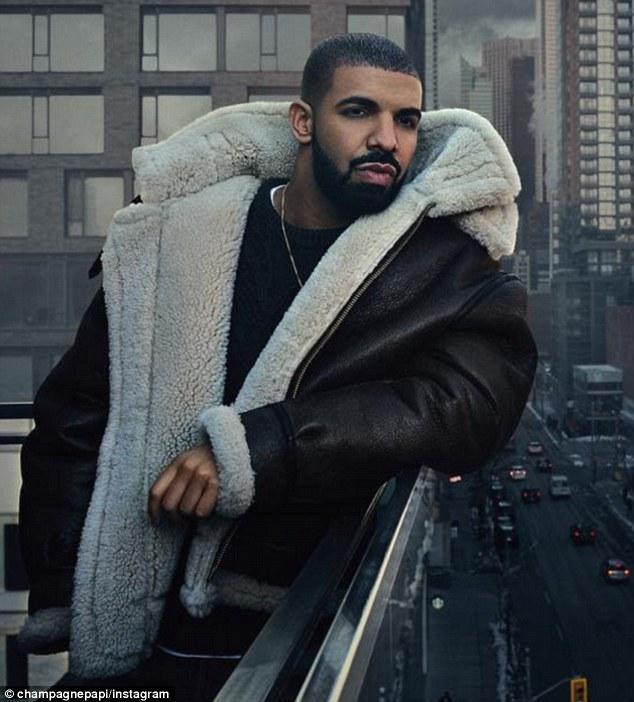 Drakes new album is lit