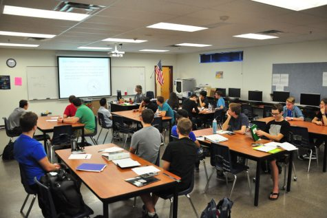 Lack of female involvement in STEM program
