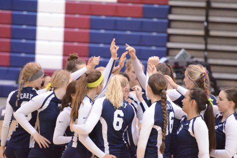 Volleyball season wrap up