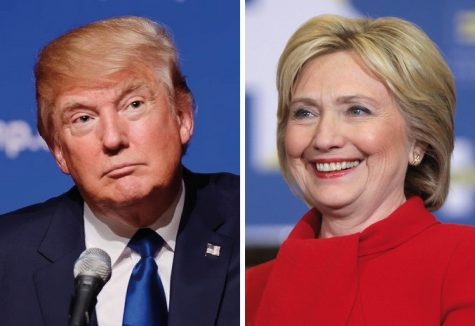 Clinton and Trump: The future of our education