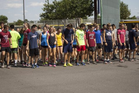Cross Country continues to make strides for state