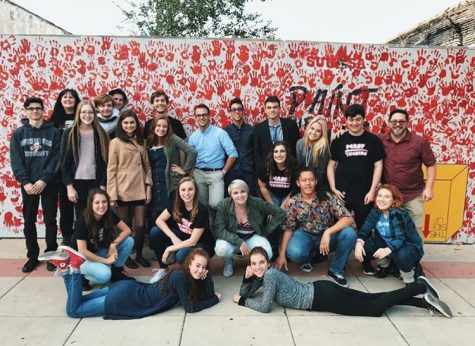 Theatre takes on the Utah Shakespeare Festival