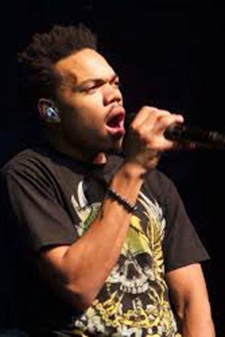 """Chance the Rapper has """"No Problem"""" creating a boom in the music industry."""