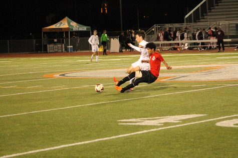 Boys Soccer Season Wrap-up