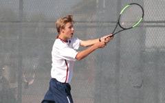 Boys doubles prepares for state tennis tournament