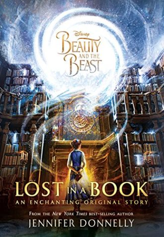 """Lost in a Book"" adds new twist on classic fairy tale"