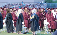 Class of 2018 prepares for graduation ceremony