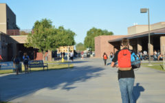 Potential new C-Building hopes to alleviate crowded hallways
