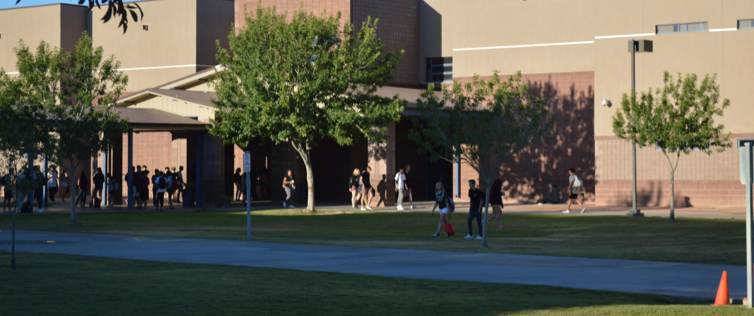 It is a lot easier to walk outside than inside because there is more space out than in.