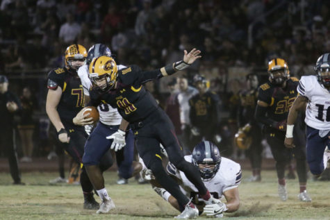 Pumas confident after beating No.1 Mountain Pointe in semifinals