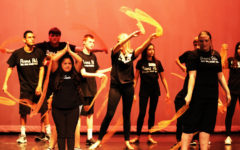 Chandler unified talent show impacts Perry's community