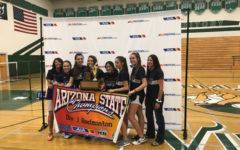 Badminton wins first team State title