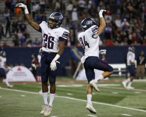 "Pumas ""gave it all they had"" in state championship game"