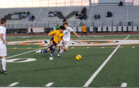 Soccer learns from Campo tourney, early challenges