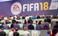 FIFA 18 Impresses Again in Latest Edition