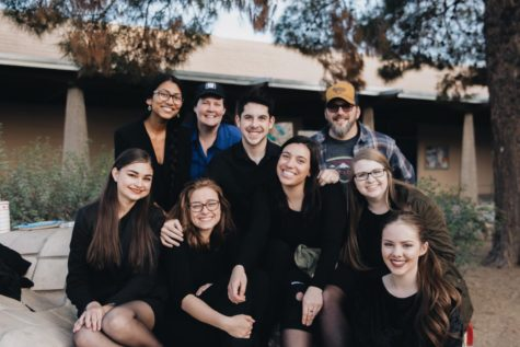 Theater is on the road to nationals