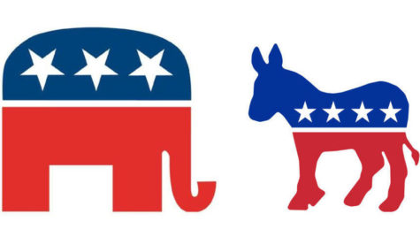 Where do you stand: PHS Young Republicans and Democrats Debate