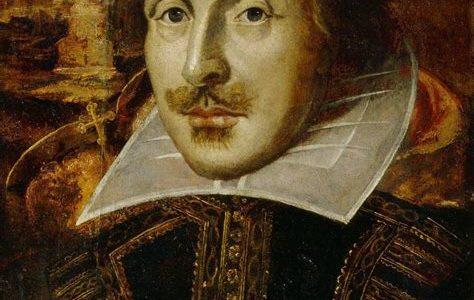 New club honors Shakespeare's works