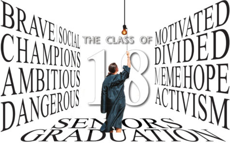The Class of 2018