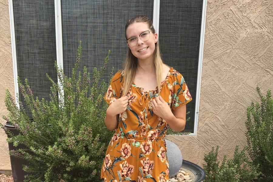 Megan Linden