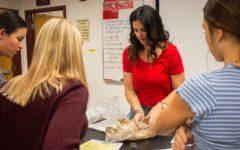 Anatomy Teacher Advocates for Chair Overhaul