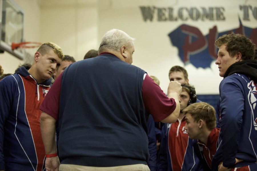 Season starts without key wrestlers due to football