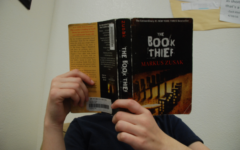 English department uses Holocaust literature to teach tolerance