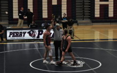 Calloway fights his way for record breaking legacy on varsity