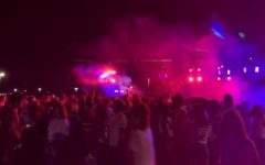 Red, White, and Boom creates an explosion on campus