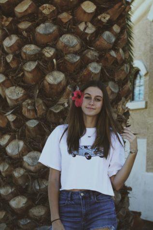 Photo of Olivia Mulford