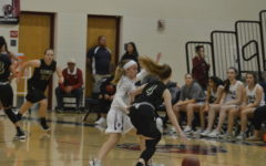 Girls' Basketball coming back strong