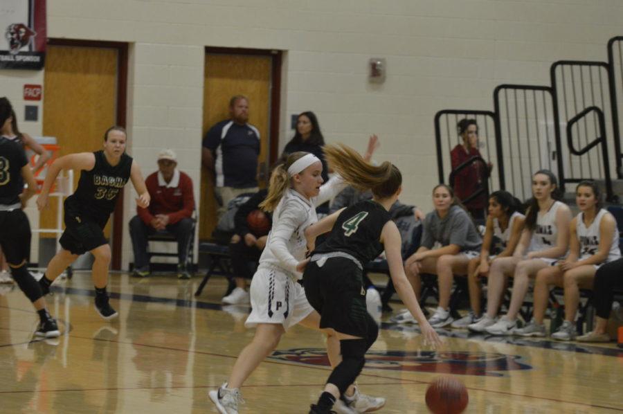 Girls' Basketball coming back strong
