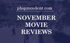 To Watch or Not to Watch: The November Edition