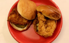 Popeyes' chicken sandwich is better than Chick-fil-A's