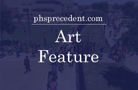 Perry's best: drawing, photography, and sculpture