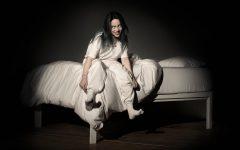 Billie Eilish: When We All Fall Asleep Where Do We Go?