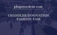 Perry Fashion Class takes on Chandler Innovation