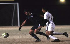 Captain Hayden Jaramillio l in a game against skyline