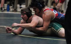 WRESTLING: Perry successful in closing season