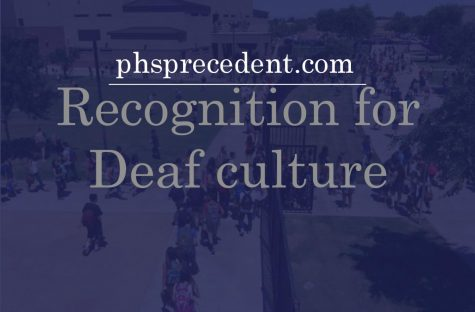 Recognition for Deaf Cultures