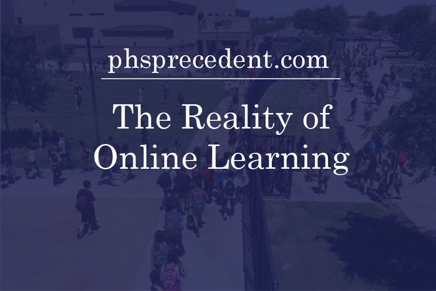 Is online learning as convenient as it is made out to be?