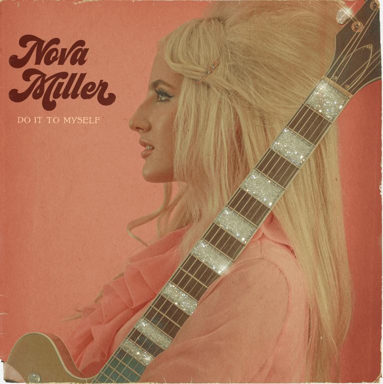 Nova Miller: 90's music with a modern twist
