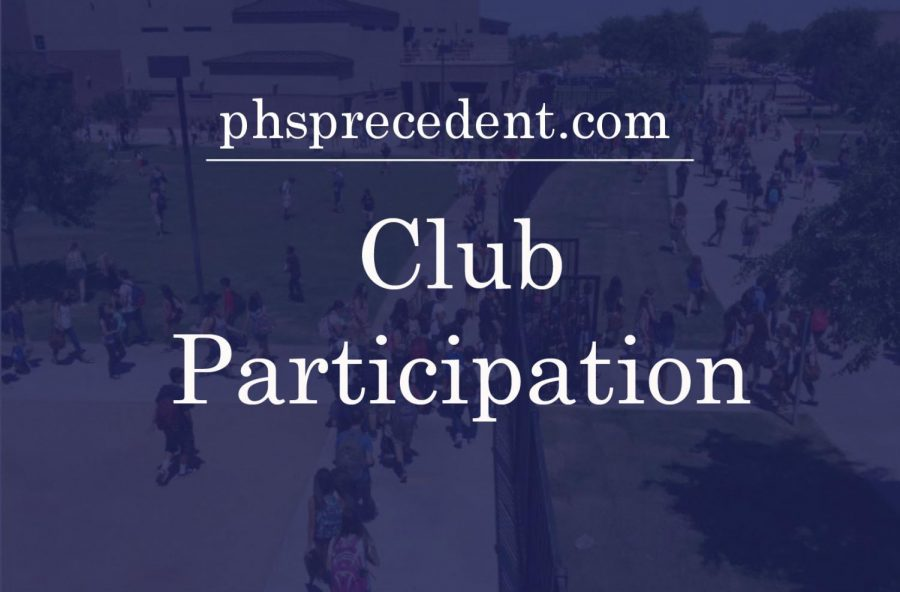 Club Participation